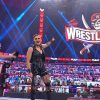 WWE star Rhea Ripley confirms she wasn't meant to be on WrestleMania, says she was backstage in catering for months