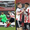Sheffield United happening combating as David McGoldrick secures first win for Paul Heckingbottom towards Brighton