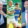 Man United protesters block coaching floor entrance, Celtic and Rangers in new British Tremendous League would 'kill Scottish soccer', Gareth Bale in Tottenham assault plea – LIVE soccer information and response