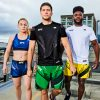 New UFC Venum kits to be worn by stars like Conor McGregor and Francis Ngannou unveiled after Reebok deal expires