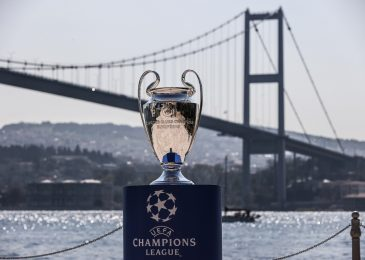 Champions League remaining venue doubtful as UK locations Turkey in coronavirus 'crimson listing'
