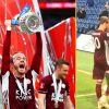 James Maddison taunted Chelsea followers by lifting imaginary FA Cup after they known as him a 's*** Mason Mount' when he was substituted in Leicester defeat at Stamford Bridge
