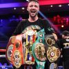 Neglect Anthony Joshua and Tyson Fury, it's Josh Taylor who deserves all of the headlines… the Scot is in the identical bracket as Mike Tyson and will go on to be Britain's best EVER boxer with Teofimo Lopez and Terence Crawford on horizon