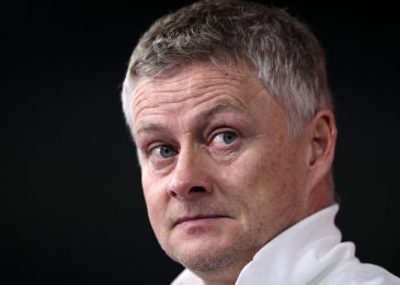 Ole Gunnar Solskjaer says protests have affected his Manchester United gamers however admits there are 'no excuses' for drop in type