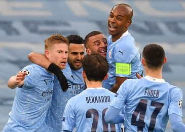 Man City informed 'the Champions League is the one that actually counts' by former star Danny Mills as affirmation of Premier League title continues treble dream