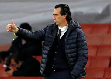 Unai Emery comes again to hang-out former aspect Arsenal as Villarreal advance to first main last with Gunners' 25-year run in European competitors all however over