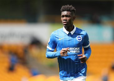 Liverpool supervisor Jurgen Klopp has been 'personally researching' character of summer time switch goal Yves Bissouma who could possibly be successor to Georginio Wijnaldum