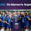 Chelsea Girls beat Studying to win a record-setting fourth WSL title forward of Manchester City and quadruple desires are nonetheless on with Barcelona Champions League remaining subsequent