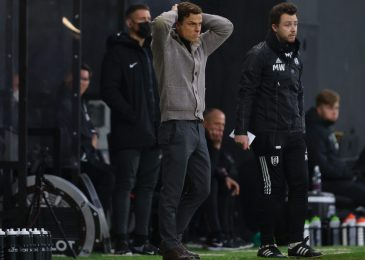 Fulham relegated from Premier League REACTION, Wembley blow as Portugal now 'doubtless' to host Champions League remaining, Edinson Cavani indicators Manchester United contract, Juventus might be booted out of Serie A – soccer information reside