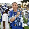 Chelsea legend Frank Lampard joins Alan Shearer, Thierry Henry, Eric Cantona, Roy Keane in receiving Premier League Corridor of Fame induction amid Crystal Palace hyperlinks