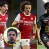 How Arsenal might look subsequent season after exodus, together with Leno, Bellerin and Luiz, and main squad upheaval as Mikel Arteta is informed they want MINIMUM £150m funding to make Champions League return