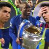 N'Golo Kante forward of Cristiano Ronaldo and Lionel Messi in Ballon d'Or odds as Chelsea Champions League hero is in comparison with legendary midfielder