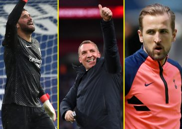 Kane 'tells Tottenham he needs to go away', Leicester 'huge six' declare made, Grealish England 'gamble', Chelsea get apology for Amartey incident, McCoist's Rangers message for Gerrard, – soccer information dwell