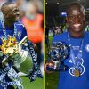 N'Golo Kante is a 'massive brother' to everybody at Chelsea identical to Claude Makelele, as Mario Melchiot lauds 'chief' after heroic Champions League show