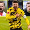 Manchester United tipped to signal Jadon Sancho subsequent by Gary Neville, who explains how new Edinson Cavani contract means Harry Kane or Erling Haaland transfers 'don't work' for the membership