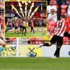 Brentford break play-off curse and finish 74-year wait by beating Swansea at Wembley to earn promotion to the Premier League