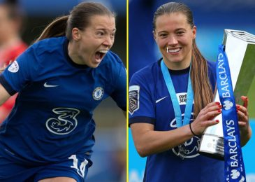 'Celebrity' Fran Kirby was as soon as known as England's 'mini-Messi' however Chelsea heroine has her personal inspiring story forward of Ladies's Champions League closing