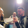 'Not so courageous now' – Josh Taylor concerned in livid confrontation with Jose Ramirez's supervisor Rick Mirigian about previous tweets