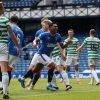 Celtic have participant SENT OFF simply 26 minutes into Previous Agency derby as Rangers star Alfredo Morelos nutmegs Scott Brown earlier than scoring sensible objective