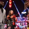 Kofi Kingston says Omos goes to be 'very, very particular' and backs Large E to be the face of WWE