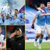 Aguero to hitch Barcelona after Man City farewell, Klopp delights as Liverpool make prime 4 with Chelsea, Bale and Kane rating in doubtlessly final Tottenham sport – reside Premier League response