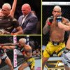 Charles Oliveira knocks out Michael Chandler to succeed Khabib as UFC light-weight champion in thrilling battle