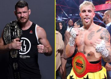 UFC Corridor of Famer Michael Bisping reveals he was despatched a contract to struggle Jake Paul and explains why he turned it down