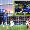 Chelsea arrange all-English Champions League last with Man City as Timo Werner and Mason Mount seal 'well-merited' victory over Actual Madrid