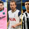 Harry Kane is 'BIGGER' than the membership like Lionel Messi, Cristiano Ronaldo and Steven Gerrard and there's 'no likelihood' England star stays at Tottenham this summer season