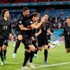 Germany break Hungary hearts with late Leon Goretzka objective to arrange last-16 Euro 2020 conflict with England in dramatic finale to Group F