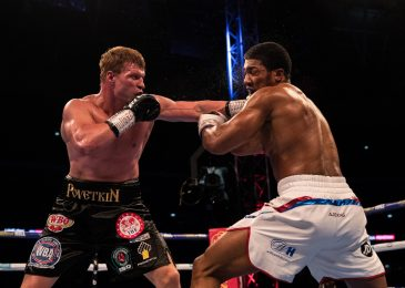 Alexander Povetkin retires from boxing at age 41 following defeats to Dillian Whyte, Anthony Joshua and Wladimir Klitschko