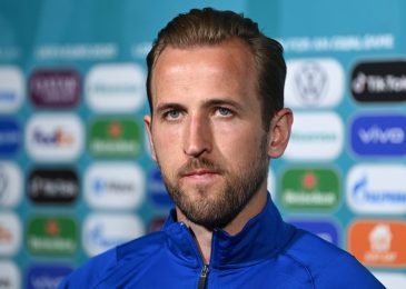 England vs Scotland – Harry Kane 40/1 to have 1+ shot on track in tonight's Euro 2020 conflict