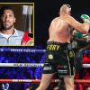 Anthony Joshua makes prediction for Tyson Fury vs Deontay Wilder 3, backs fellow Brit to win and arrange large undisputed showdown