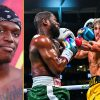 KSI offers amusing response to Floyd Mayweather vs Logan Paul, having overwhelmed Logan after they fought in 2019