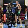 Tommy Fury hits again at Marsellos Wilder and welcomes combat on undercard of Tyson Fury vs Deontay Wilder 3