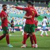 Cristiano Ronaldo closes in on worldwide objectives document, Bruno Fernandes will get brace, whereas Joao Cancelo scores stunner as Portugal end Euro 2020 warm-up matches with convincing win