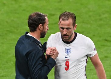 Harry Kane insists Euro 2020 performances not hampered by harm and denies switch discuss is affecting England and Tottenham star as Roy Keane raises questions