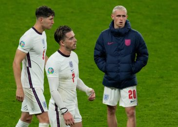 Gareth Southgate's males slammed for 'non-existent creativeness' as drab Euro 2020 stalemate dubbed 'typical England vs Scotland recreation'