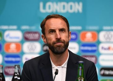 Gareth Southgate tells England followers to vent frustrations at him and never gamers following Scotland draw as questions raised after Jadon Sancho and Bukayo Saka snub