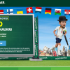 Get £50 in free bets with Paddy Energy right now