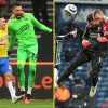 'Higher than Alisson's header' – Torquay goalkeeper Lucas Covolan outdoes Liverpool star with final minute effort in Nationwide League play-off closing however Hartlepool are promoted