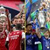 'Arsenal are the most important membership in London' says ex-Tottenham participant Jamie O'Hara regardless of claims Chelsea have overtaken them following Champions League closing win