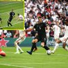 England BEAT Germany at Euro 2020! Wembley goes wild as Raheem Sterling and Harry Kane fireplace Three Lions into quarter-finals