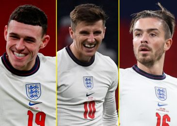 England Euro 2020 profile: Fixtures, key males and squad forward of Scotland conflict