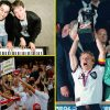 Germany favored Three Lions a lot they sang it to have a good time Euro '96 triumph, Paul Gascoigne and England gamers thought it was 'crap' earlier than falling in love, and DJ defied FA to play it after Scotland match