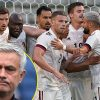 It's 'now or by no means' for Belgium's 'golden era' to win European Championship, says former Tottenham, Manchester United, and Chelsea supervisor Jose Mourinho