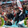 Harry Kane 'speechless' and Declan Rice has goosebumps as England followers go berserk singing 'Three Lions' and 'Candy Caroline', dreaming of Euro 2020 glory after historic win over Germany