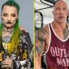 The Rock sends stylish message to Ruby Riott after her shock WWE launch