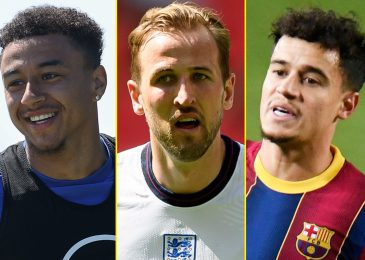 Switch information LIVE: Lingard desires Man United keep, Levy hints Kane may go away Tottenham, Coutinho to Leicester, Liverpool-linked Bellingham to signal new Borussia Dortmund deal