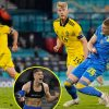 England to face Ukraine in Euro 2020 quarter-final as Artem Dovbyk downs ten-man Sweden in final minute of extra-time to ship Andriy Shevchenko's males to Rome